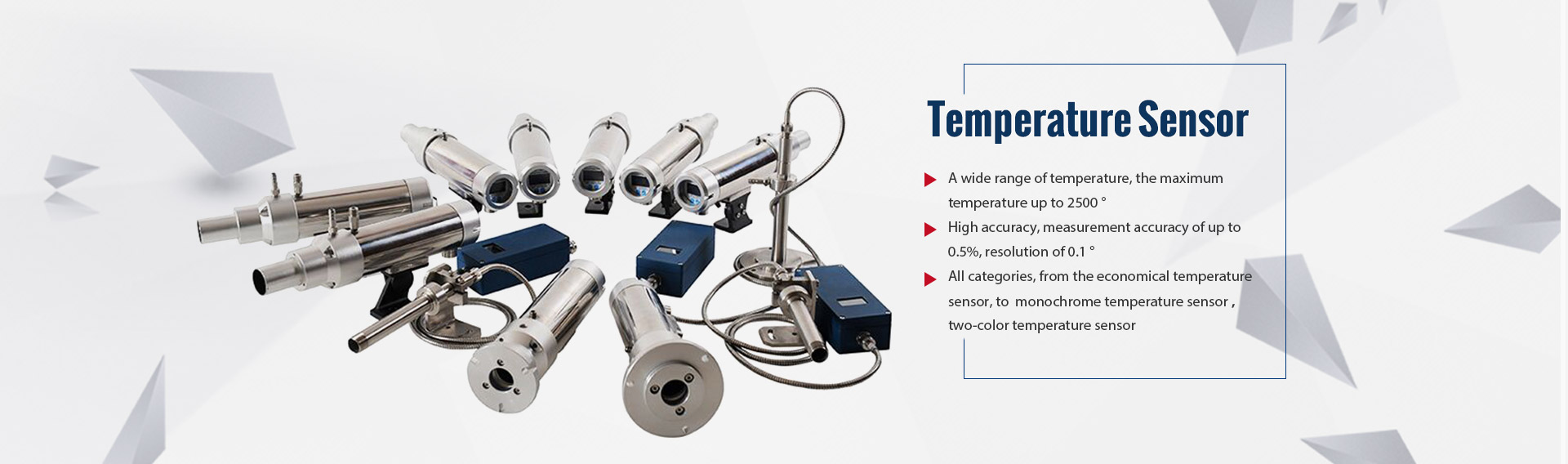 Intelligent Temperature Control Instrument