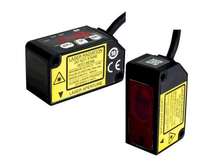 Micro Laser Distance Sensor