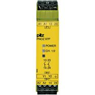 PILZ 777056 PNOZ X7P 230-240VAC 2n/o